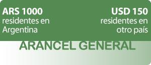 Arancel General