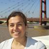 Ing. Agr. Olga Garc�a Araya
