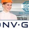 DNVGL | Transición hacia la Norma ISO 14001:2015