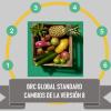 Los desafíos de la nueva versión de BRC Global Standard V 8