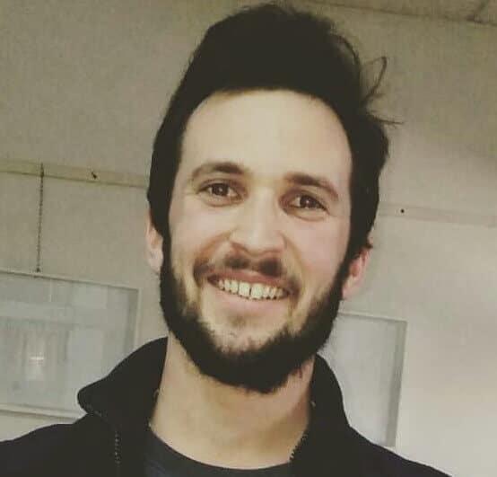 Cristian Gabriel Linguetti