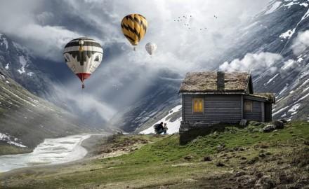 Proyectos Turísticos en el Medio Rural