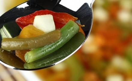 Alimentación Vegetariana