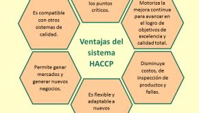 HACCP es el camino a ISO 22000