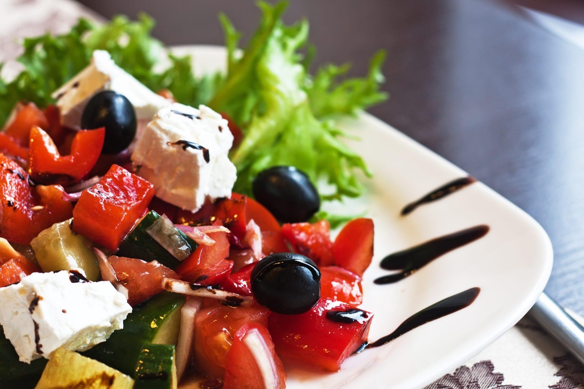 Curso de Estrategias para una Alimentación Saludable