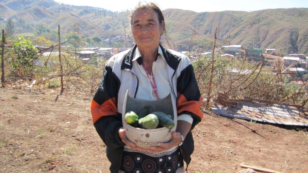 Emprendedora de Chepo, Panamá)