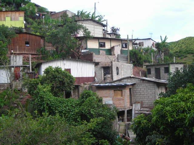 Nueva Suyapa, Honduras