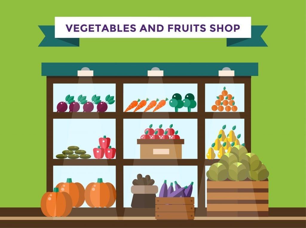 Kioscos Escolares Saludables - Curso a Distancia de Alimentación Saludable