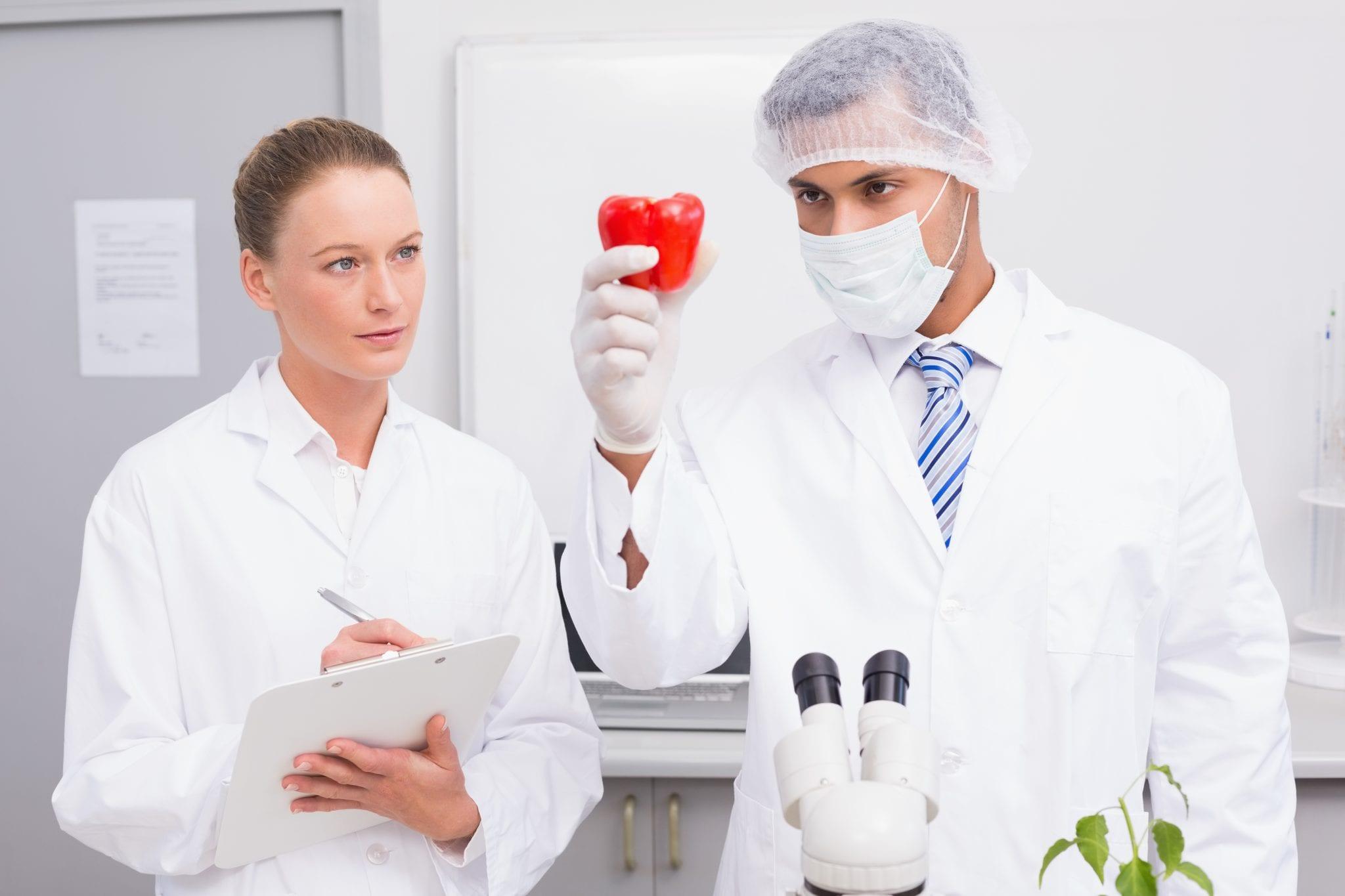 POES MIP para Organizaciones de Alimentos