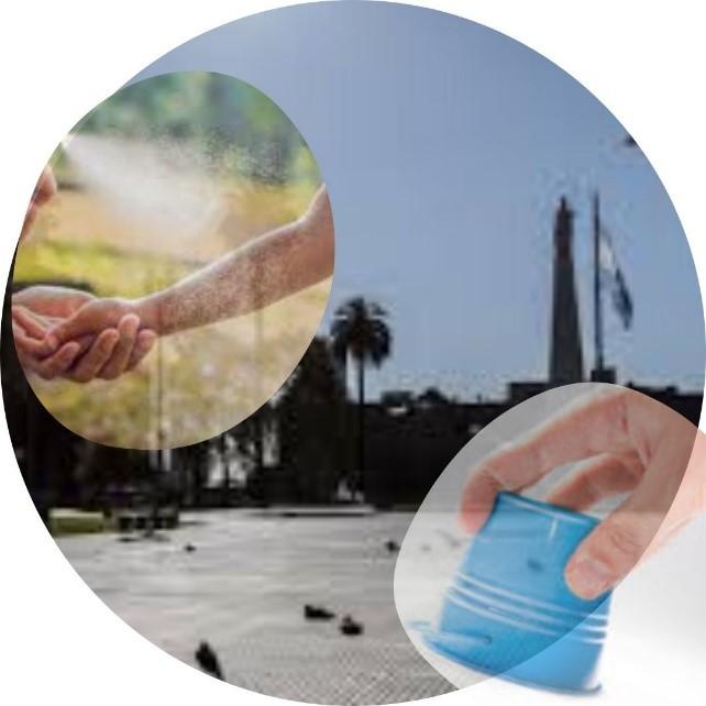 Curso Online de POES MIP - Manejo Integrado de Plagas