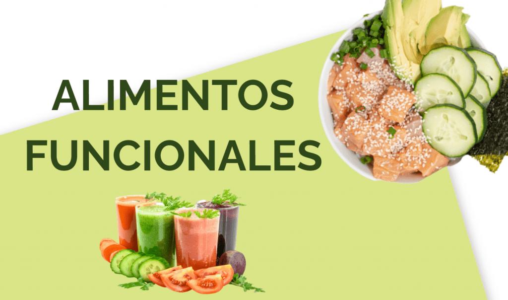 Los alimentos funcionales no cumplen su función por si solos sino que deben consumirse dentro de una dieta sana y equilibrada y en las mismas cantidades en las que habitualmente se consumen el resto de los alimentos.