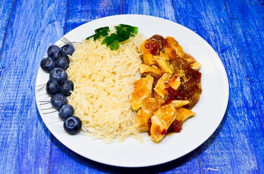 Curso Alimentación Saludable